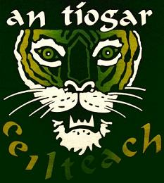 tigre celtique