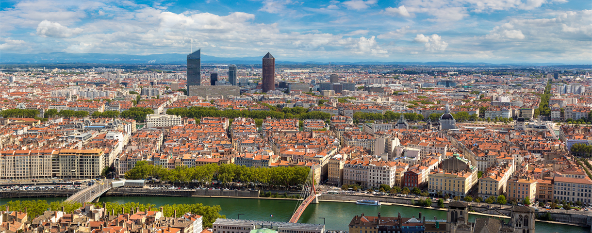 métropole Lyon