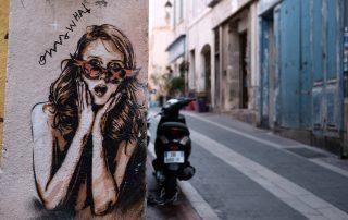 Marseille confinement