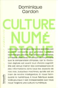 culture numérique