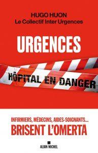 couerture livre Urgences - hôpital en danger